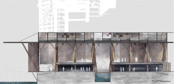 MSA Manchester School of Architecture | KHBT